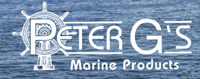 Peter G's Marine Cleaning Products